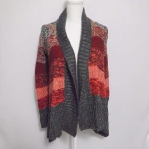 NWT ANA Open Front Cardigan Size XS